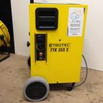 Kondensationstrockner TTK 355S