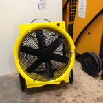 Ventilator-TTV-4500