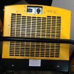 Schnelle Bautrocknung mit Trockner TTK 800 bautrockner ttk 800